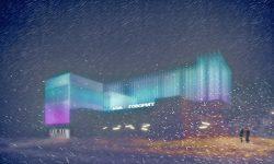 Арктический музей современного искусства появится в Норильске - The Art Newspaper Russia