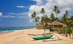 Привитые туристы смогут въехать наШри-Ланку без необходимости прохождения карантина