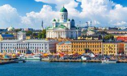 Финляндия продлила закрытие пунктов пропуска награнице сРоссией