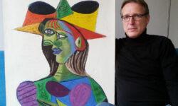 «Дора Маар» Пикассо стала новым трофеем «Индианы Джонса мира искусства» - The Art Newspaper Russia