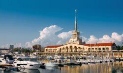 С1 августа туристы смогут привиться вКраснодарском крае