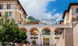 Отель PANORAMA By Mercure открылся на Курорте Красная Поляна