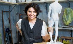 Почему вы должны меня знать: основатель курсов Oldich Art and Sculpture Мария Хайуард - Москвич Mag