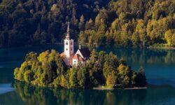 Словения изменила правила въезда для россиян