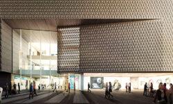 В Стамбуле открылся музей современного искусства Arter - The Art Newspaper Russia
