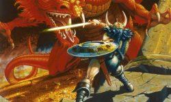 Dungeons & Dragons. Art & Arcana: Визуальная история игры | Книги, Обзоры книг - Мир фантастики и фэнтези