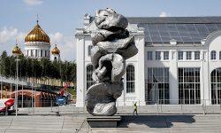 «ГЭС-2» — это не только «Глина», это Дом культуры - The Art Newspaper Russia