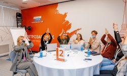 ВПетрозаводске состоялось открытие первого полуфинала конкурса «Мастера гостеприимства. Студенты»