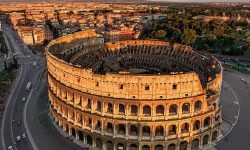 5 самых впечатляющих стадионов мира