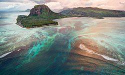 Маврикий упростил правила для привитых туристов