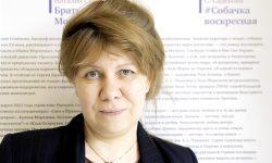 Сурия Садекова: «Люди открывают личность, которую не знали» - The Art Newspaper Russia