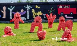 В Петербурге пройдет Art Weekend. В нем поучаствуют более 50 галерей, музеев и мастерских - Афиша Daily